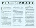 PLS Update, Spring 1995