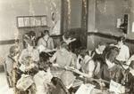 1930 art class