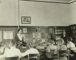 1932 classroom