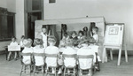 1932 Kgn. Theater unit Little Black Sambo