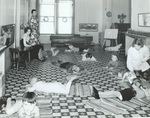 1932 preschool rest