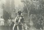 1936 circus play