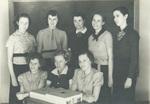 1937 Latin Class project