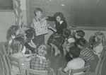 1941 learning to tell time