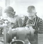 1960 industrial arts class