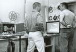 1960s AV center
