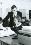 1965 typing class