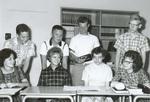 August 1961 Social Science Seminar