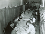 Dec. 1944 lunch hour