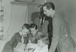Robert Paulson and Dick Lattin