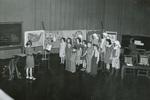 School pageant