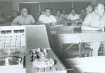 Summer 1964 teaching machine
