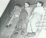 Three nappers