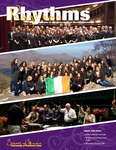 Rhythms: Music at the University of Northern Iowa, v35, Fall 2016 by University of Northern Iowa. School of Music.