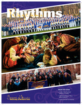 Rhythms: Music at the University of Northern Iowa, v34, Fall 2015 by University of Northern Iowa. School of Music.