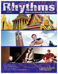 Rhythms: Music at the University of Northern Iowa, v32, Fall 2013 by University of Northern Iowa. School of Music.