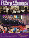Rhythms: Music at the University of Northern Iowa, v31, Fall 2012
