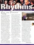 Rhythms: Music at the University of Northern Iowa, v26, Fall 2007