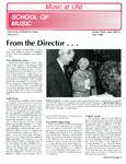 Music at UNI, v7, Fall 1988