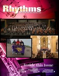 Rhythms: Music at the University of Northern Iowa, v38, Fall 2019