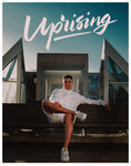 Uprising, Issue 3, [Spring 2017]