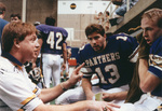 1994 game discussion with Coach Allen
