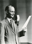 1950 radio station KXEL's first director