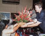 1997 Bangladesh seminar on marketing & fundraising