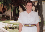 1990-92 deputy chief of mission, Togo