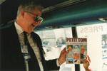 Circa 1987 Tom Pettit
