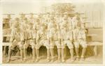 1925 team photo
