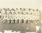 1929 team photo