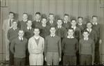 1935 team photo