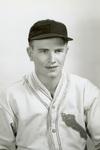 1946 Don Brandt, catcher