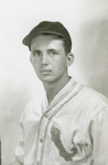 1946 Don Herron, outfield