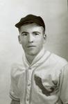 1946 Don Shupe, shortstop