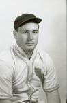 1946 Norman White, catcher