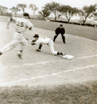 1956 running to first