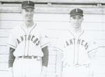 1956 Swisher and Boderman, pitchers