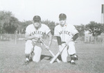 1958 Marsh and Gourley