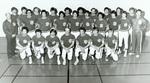 1981 team photo by Bill Witt by Bill Witt