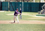 1992 Tom Bach, pitching