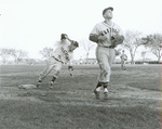 Rounding the bases in Wartburg game