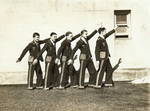 1930 all-male pose