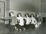 1947 Ellertson, Trekell, Porter, Erbe, Bundy