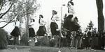 1950s Pep rally