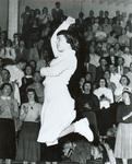 1957 cheer