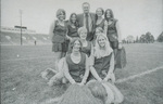 1970 group with Stan Sheriff