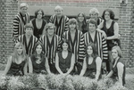 1971 group photo by Mike Schilling