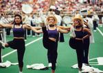 1992 pompom show